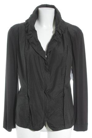 Beate Heymann Streetcouture Between-Seasons Jacket black athletic style