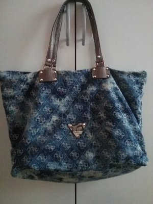 Beautiful guess jeans bag
