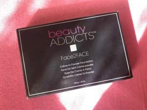 Beauty Addicts Cosmetic