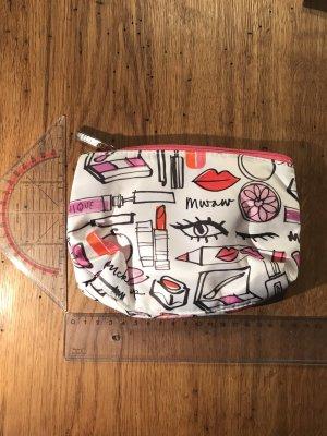 Mini Bag white-pink