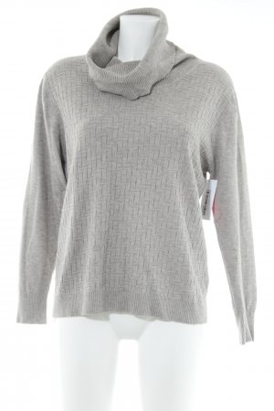 Beauty Women Rollkragenpullover beige Casual-Look