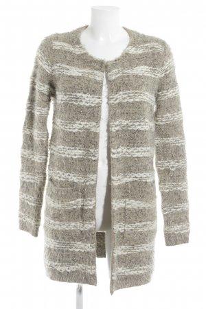Beauty Women Strickjacke meliert Casual-Look