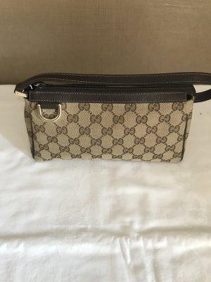 Beautybag/Clutch von Gucci