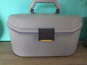 Samsonite Cosmeticabox lichtgrijs