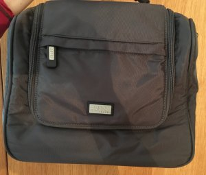 Esprit Luggage dark green-khaki