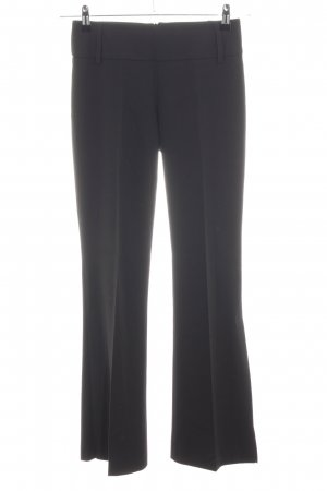 bebe Pleated Trousers black business style