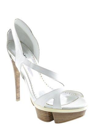 bebe High Heel Sandaletten mehrfarbig