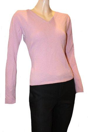 BECK Pullover rose Kaschmir Gr. 38