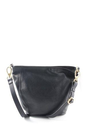 Becksöndergaard Beuteltasche schwarz minimalistischer Stil