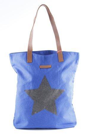 Becksöndergaard Pouch Bag star pattern casual look