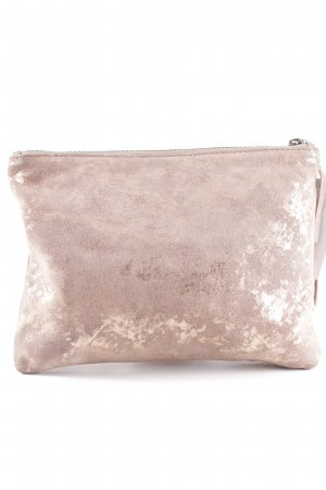 Becksöndergaard Clutch rose-gold-coloured casual look