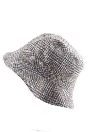 Becksöndergaard Bucket Hat check pattern casual look
