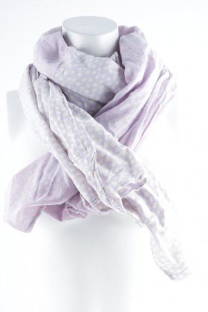 Becksöndergaard Summer Scarf star pattern casual look