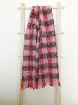Becksöndergaard Écharpe en laine multicolore