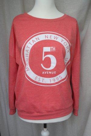 bedruckter Sweater von Only