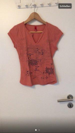 Bedrucktes T - Shirt