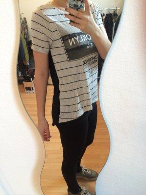 Bedrucktes T-Shirt, Bershka, L