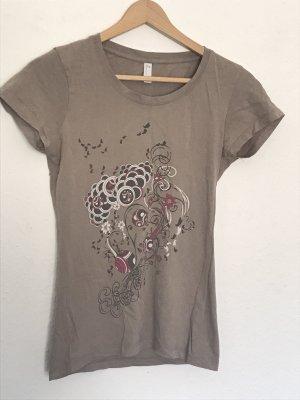 Bedrucktes T-Shirt von Vero Moda