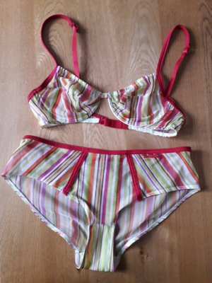 Beedees Set lingerie multicolore
