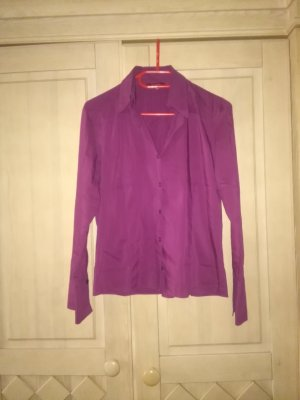 Bianca Blouse paars