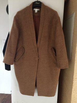 Bege brauner Mantel von H&M