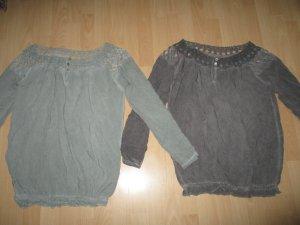 Beide zusammen  16€,Shirts Gr. 42