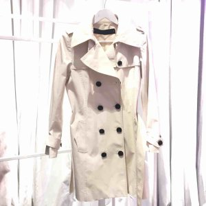 Barbara Bui Trench beige