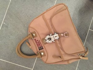 Beige Boyling Bag - GEORGE GINA & LUCY