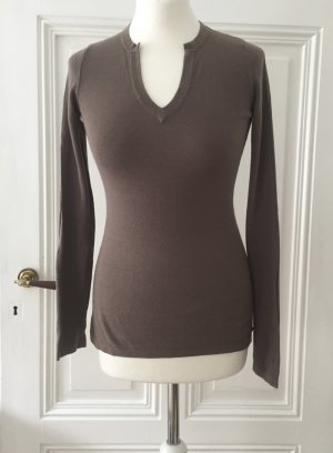 Esprit Sweater veelkleurig Gemengd weefsel