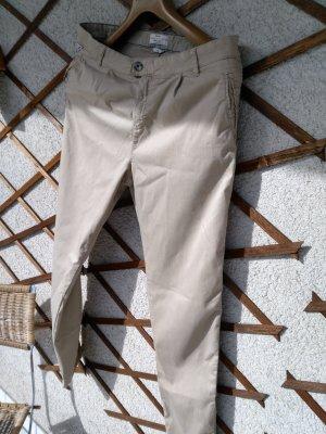 Beige Chino Hose in  gr.42 angesagt & Trendy