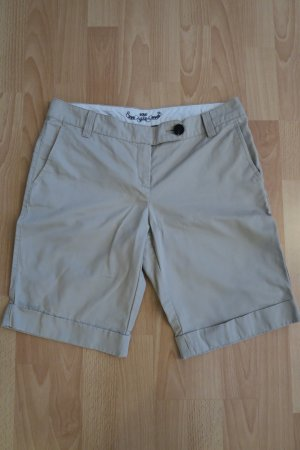 beige Chino Shorts von Mango 36