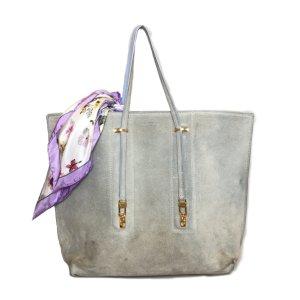 Beige Coccinelle Shoulder Bag