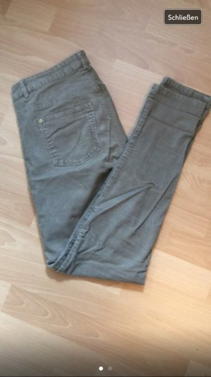 Beige   Cord - Jeans