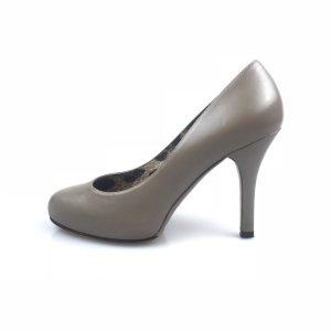 Beige Dolce & Gabbana High Heel