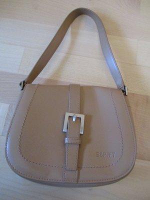 Beige Esprit Handtasche