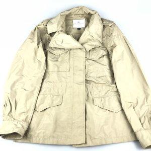 Beige Etro Trench Coat