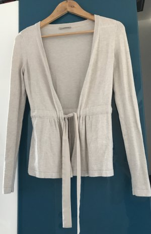 Orsay Knitted Vest oatmeal