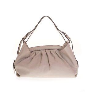 Beige Fendi Shoulder Bag