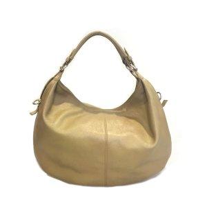 Beige Furla Shoulder Bag