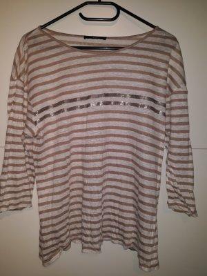 Brax Short Sleeve Sweater multicolored