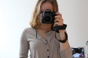 beige, grau, Strickjacke von H&M, Größe S 36, neuwertig, Baumwolle, Cardigan