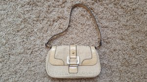 Guess Mini Bag oatmeal-camel