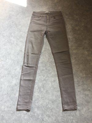 Beige H&M Jeans 34