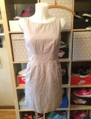 Beige H&M Kleid Mini XS