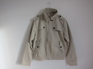 H&M Flight Jacket gold-colored