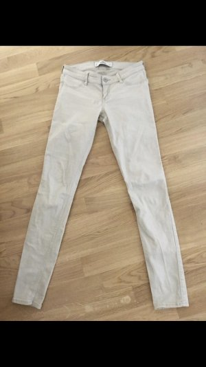 Hollister Jeggings multicolored