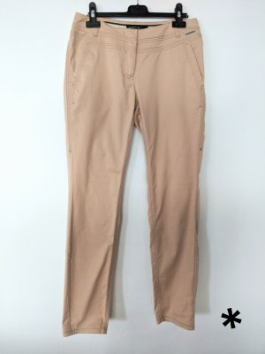 Marc Cain Jersey Pants multicolored