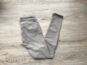 Pepe Jeans Pantalon taille basse multicolore