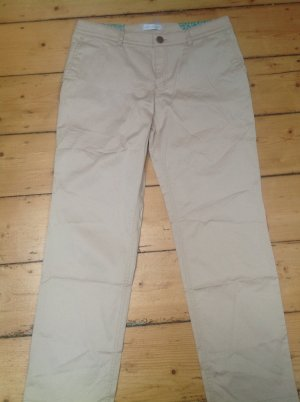 Sônia Bogner Jersey Pants cream mixture fibre