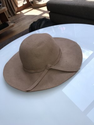 Tally Weijl Cappello parasole beige-color cammello